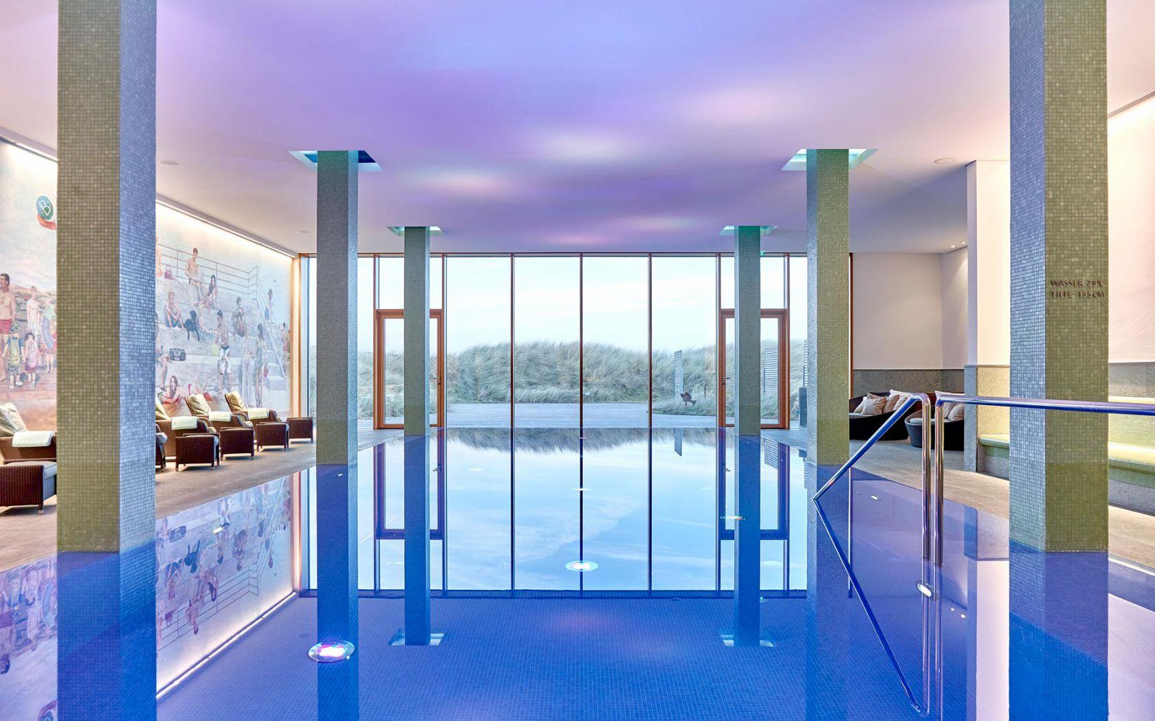 Hotel Budersand Sylt   Die schönsten Einrichtungsideen