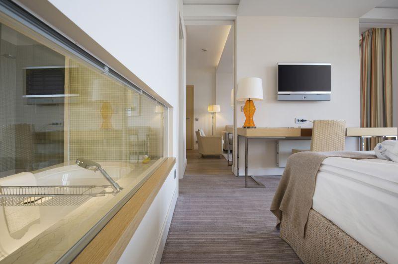 BUDERSAND | Hotel - Golf & Spa - Sylt | Zimmer - Übersicht