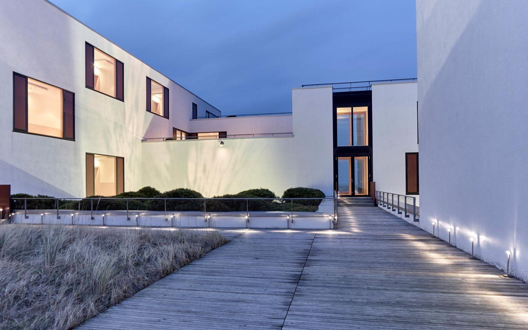 BUDERSAND | Hotel - Golf & Spa - Sylt | Hotel