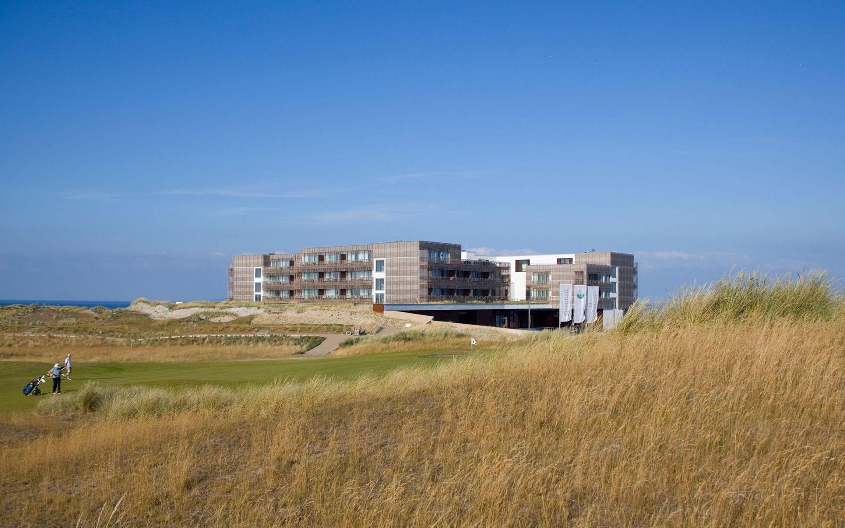 BUDERSAND | Hotel - Golf & Spa - Sylt | Kontakt - Gesichter
