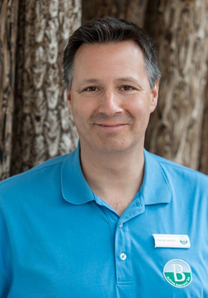 Florian Gneist