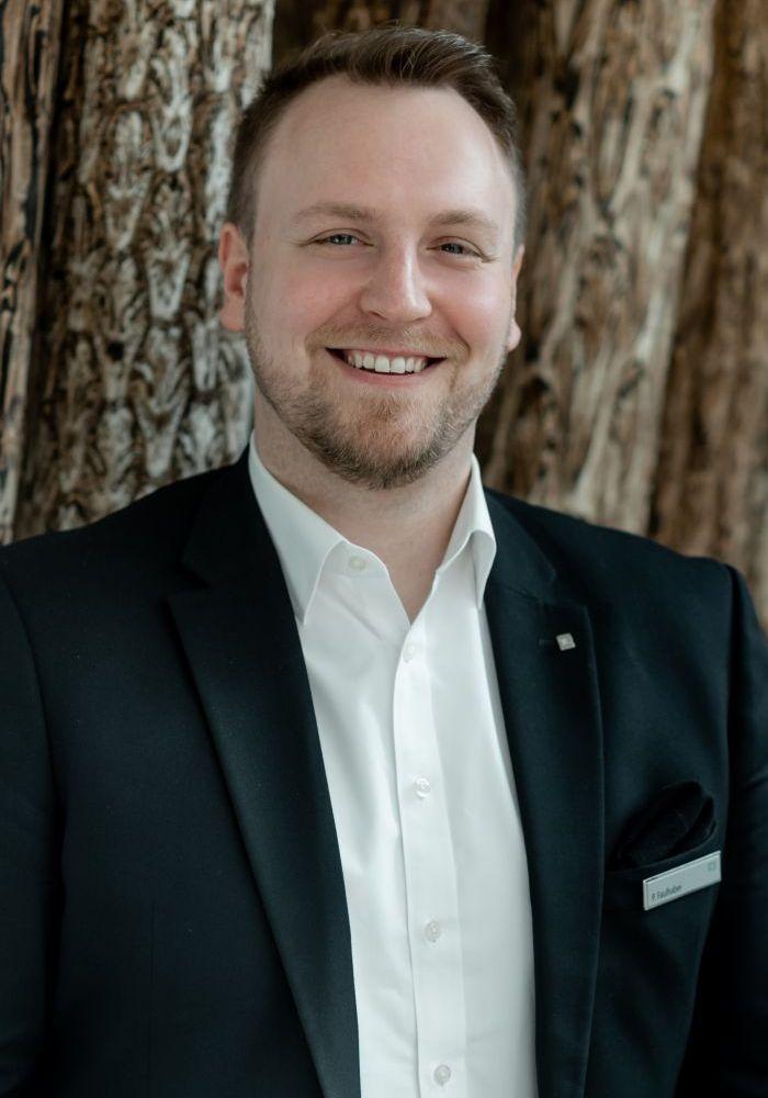Patrick Faulhaber