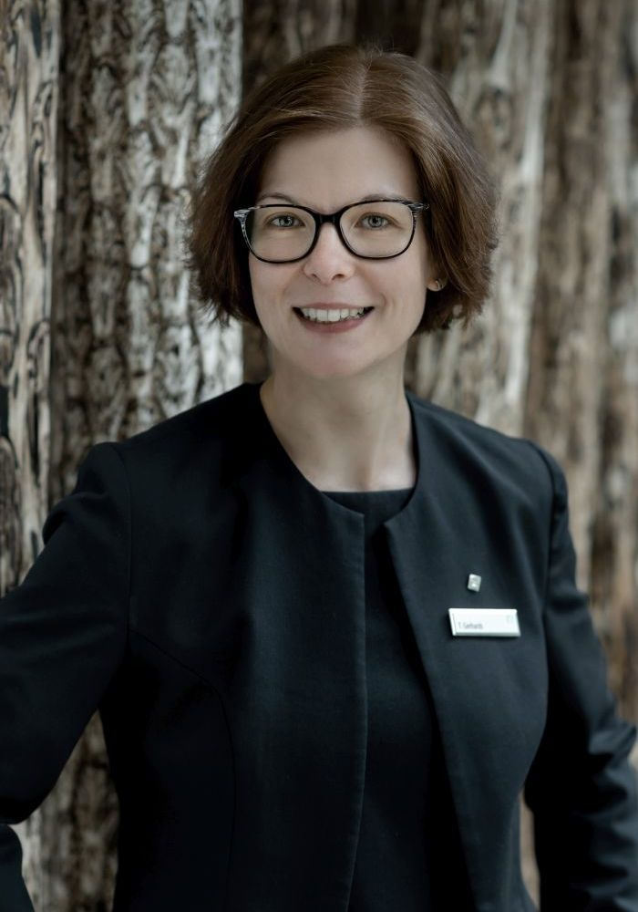 Tanja Gerhards