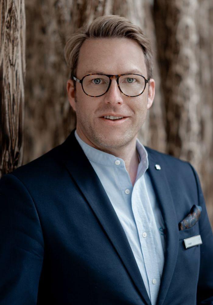 Jens Schleif