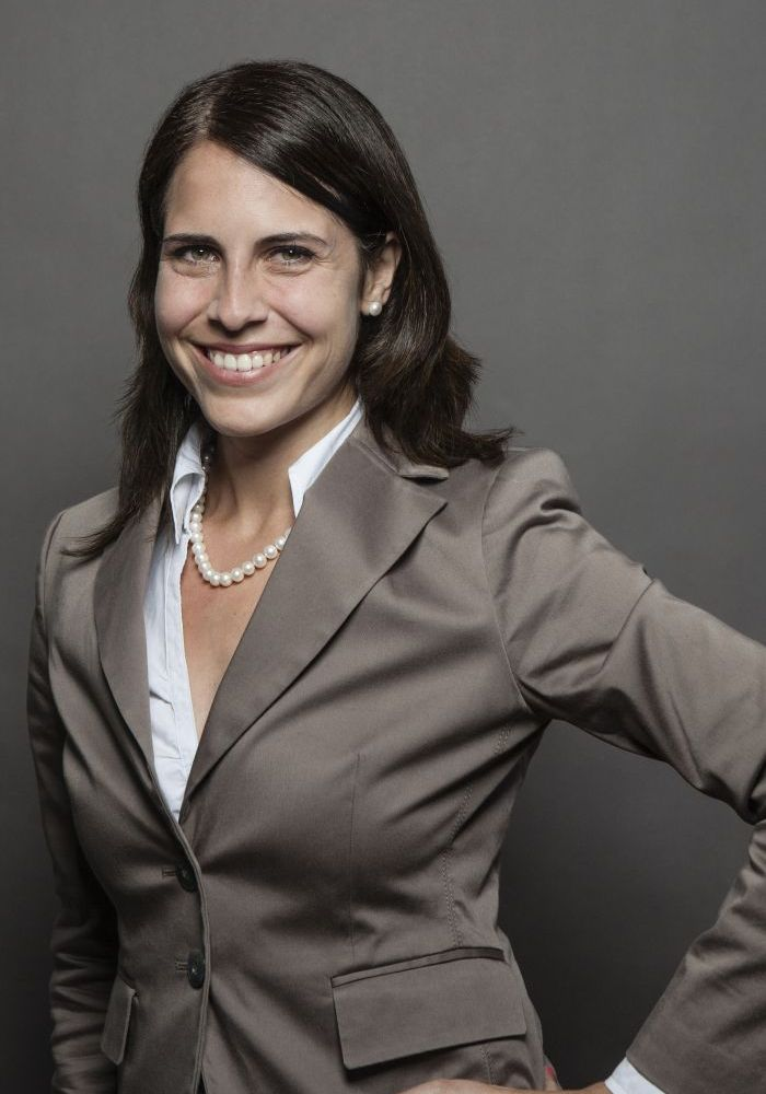 Nicole Maier